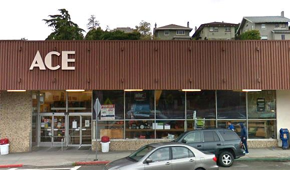 Oakland Ace Hardware Store & Garden Center