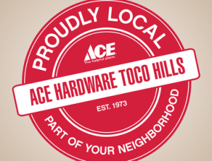 Friendly Oakland Ace Hardware Staff